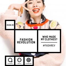 Artikel/ Interview/ Redaktion – #FashionRevolutionDay