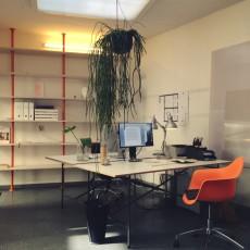 Neues Büro im #zimmersieben